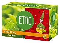 ETNO 130年間の伝統が続く老舗ハーブティー◆ 1,5g×22ティーバッグ■無添加・無香料・ノンカフェイン・天然のお茶 (エルフィン)