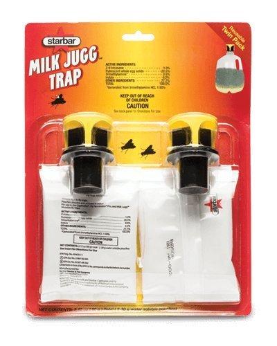FARNAM HOME & GARDEN - Milk Jugg Fly Trap, 2-Pk.