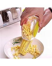 Kaijia Maïs Grinder Creatieve Praktische Handheld Maïs Stripping Opslag Tool voor Thuis Keuken Eenvoudig te gebruiken