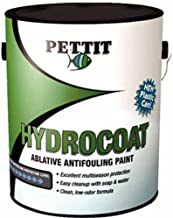Pettit Hydrocoat, Quart Black
