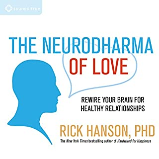 The Neurodharma of Love cover art