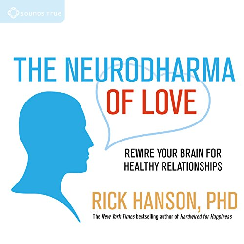 The Neurodharma of Love copertina