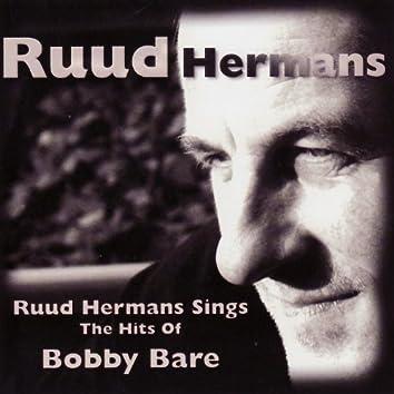 Ruud Hermans Sings the Hits of Bobby Bare
