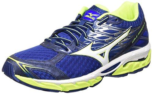 Mizuno Wave Paradox, Zapatillas de Running Hombre, Multicolor...