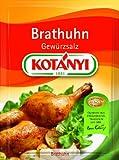 Kotanyi Brathuhn Gewürzsalz (1 x 42 g)