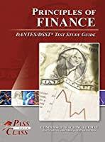 Principles of Finance DANTES/DSST Test Study Guide