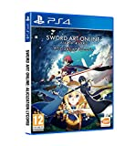 Sword Art Online Alicization Lycoris - PlayStation 4 [Importación...