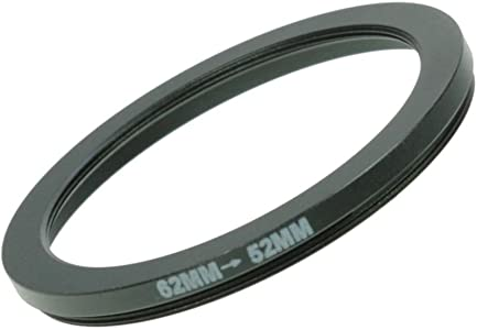 Dorr 62-52mm Step Down Stepping Ring...