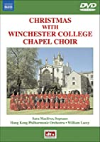 Christmas With Winchester College Chapel Choir [DVD] [Import]