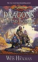 Dragons of Autumn Twilight (Chronicles)