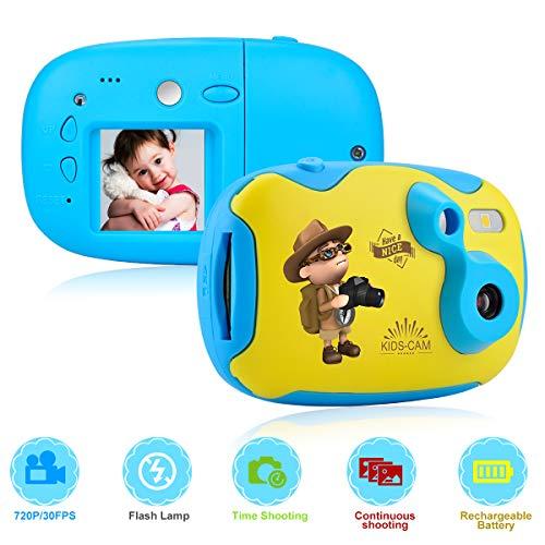 Camara Fotos Niños 1080P Camara Fotos Infantil
