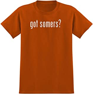 Harding Industries got Somers? - Men's Graphic T-Shirt