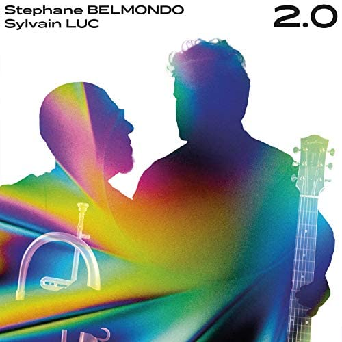 Stephane Belmondo, Sylvain Luc
