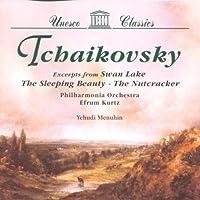 Tchaikovsky;Swan Lake/Sleeping