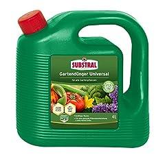 Gartendünger Universal