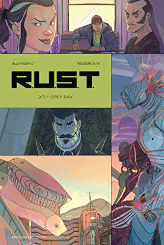 RUST T02: Grey Day