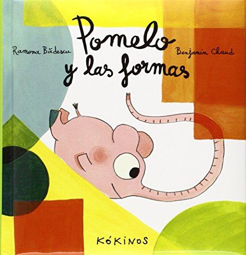 Pomelo y las formas / Pomelo and forms
