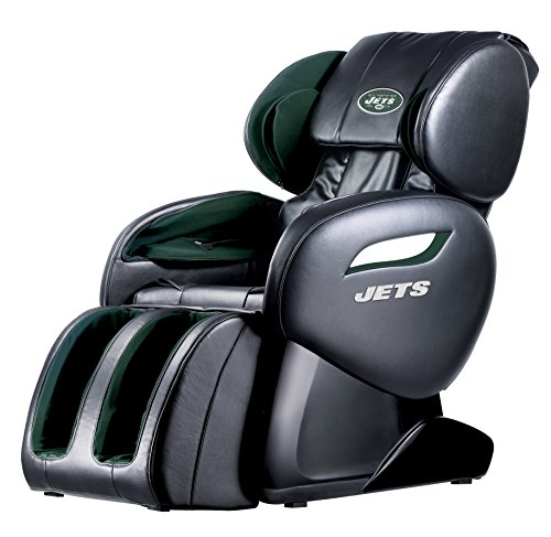 Zero Gravity Full Body Electric Shiatsu UL Approved Massage Chair Recliner with...