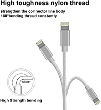 Firewire Cable IEEE 1394, 6 pin to 6 pin, 400Mbps, 4 Long