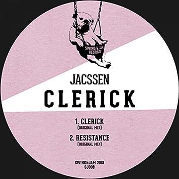 Clerick