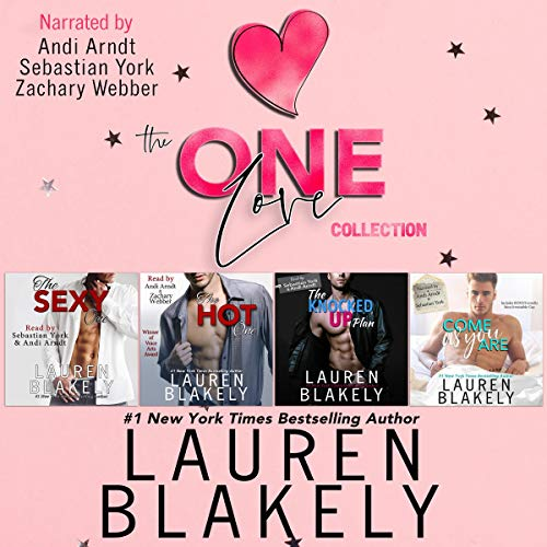 Couverture de The One Love Collection