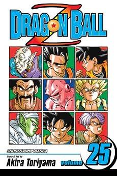 Dragon Ball Z, Vol. 25: Last Hero Standing! by [Akira Toriyama]