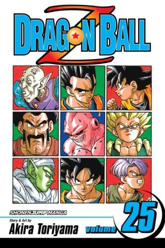 Dragon Ball Z, Vol. 25: Last Hero Standing! (English Edition)