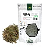 [Medicinal Korean Herb] Artemisia Annua (Sweet Wormwood/Sweet Annie/Qinghao/개똥쑥) Dried Bulk Herbs 3oz (86g)
