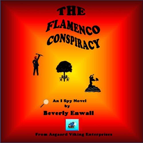 The Flamenco Conspiracy cover art