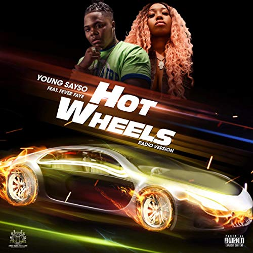 Hot Wheels (Radio Edit)