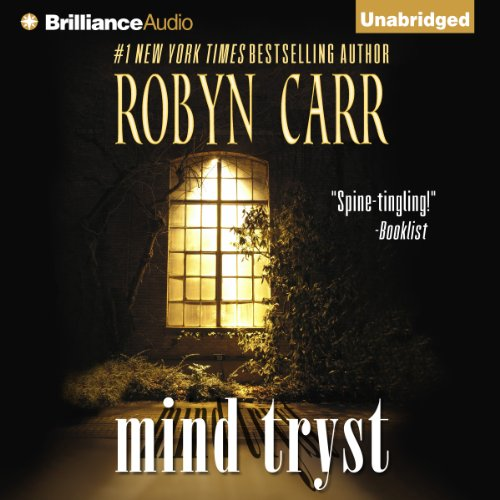 Mind Tryst audiobook cover art
