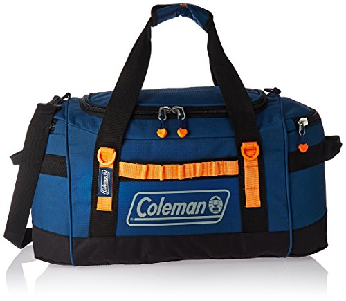 """Coleman Tactical Gear Duffel, 22"""", Navy, One Size"""