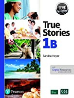 True Stories 1B (Silver Edition)