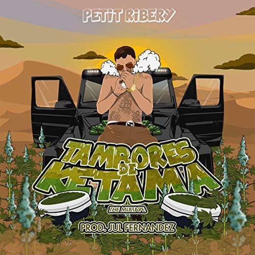 Petit Ribery & Jul Beats feat. Lamotta, South, KPO DNC & Angel EEB