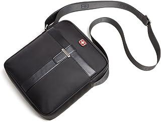 Ipad Carry Bag Briefcase Messenger Shoulder Bag Tablet Holder Svvtss Cfap