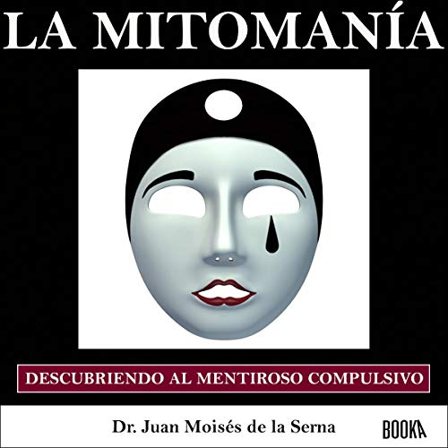 La Mitomania [The Mythomania] cover art