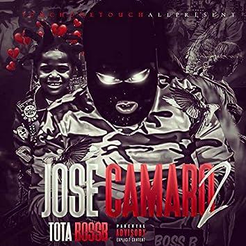Jose Camaro 2
