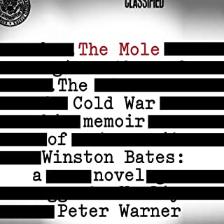 The Mole audiobook cover art