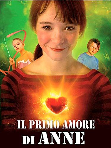Il Primo Amore Di Anne