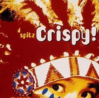 CRISPY! (SHM-CD)