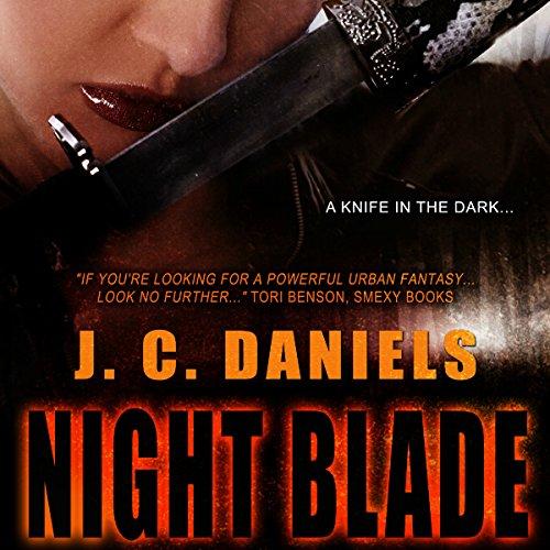Night Blade cover art
