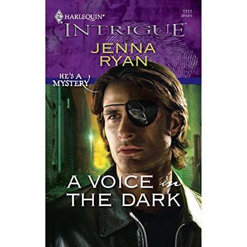A Voice in the Dark cover art