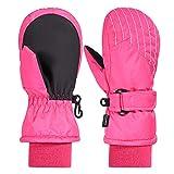 Andake Kinderhandschuhe, 3M Thinsulate Warme...