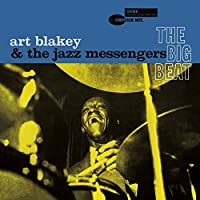 The Big Beat (Blue Note Classic Vinyl Series) [LP]