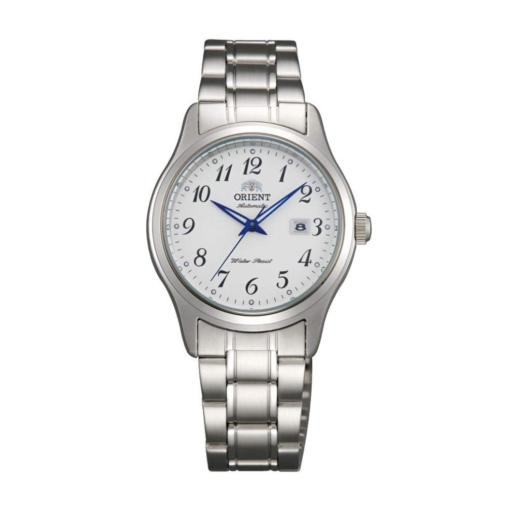 Orient Analogue Automatic Stainless FNR1Q00AW0