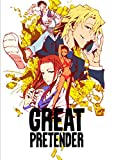 「GREAT PRETENDER」CASE 3 スノー・オブ・ロンドン[Blu-ray/ブルーレイ]