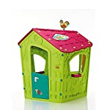 Keter Magic Playhouse Spielhaus 110 x 110 x 146cm