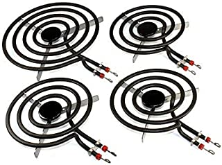 Best hotpoint stove burners not working Reviews