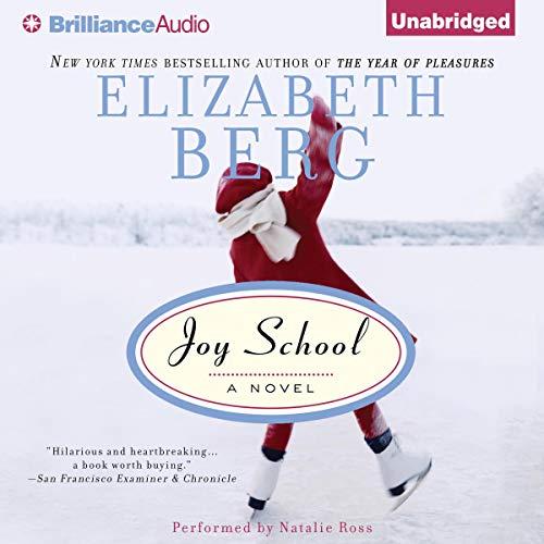 Joy School cover art