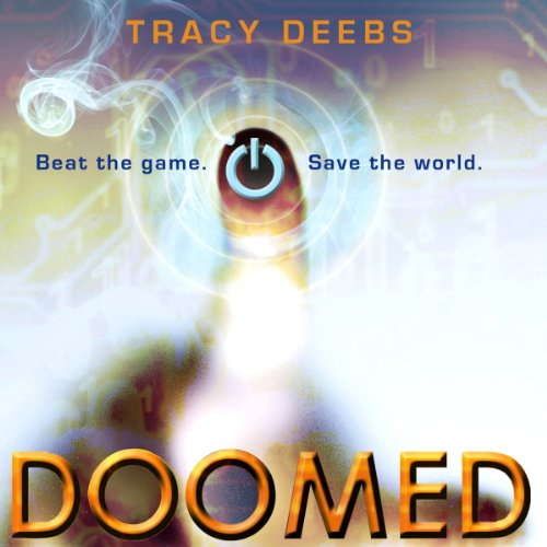 Doomed cover art